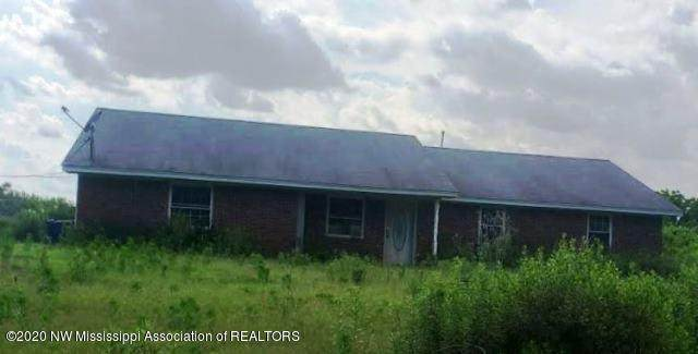25 Duncan Road, Inverness, MS 38753 (MLS #330203) :: Signature Realty