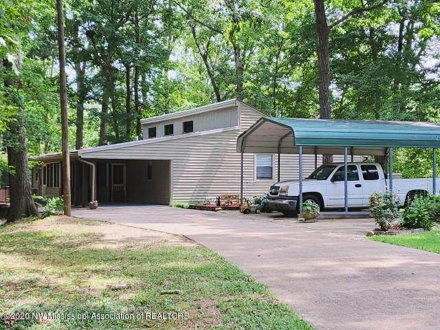 2016 Wewoka Cove, Hernando, MS 38632 (MLS #330341) :: The Justin Lance Team of Keller Williams Realty