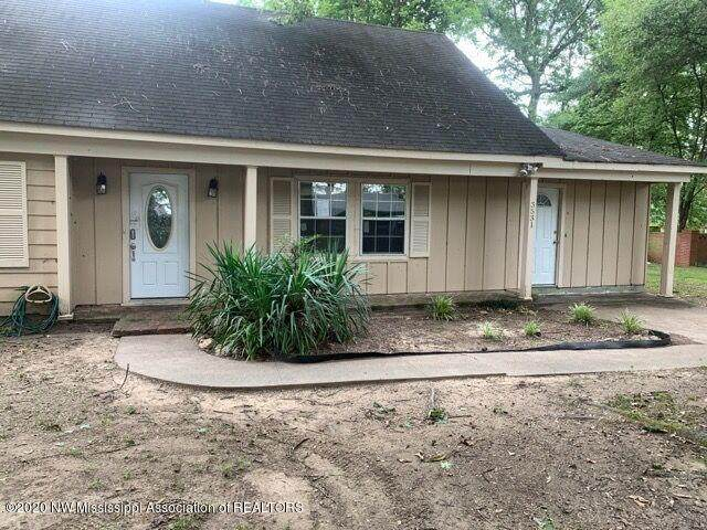 3531 Forest Drive, Greenville, MS 38703 (MLS #330397) :: The Home Gurus, Keller Williams Realty