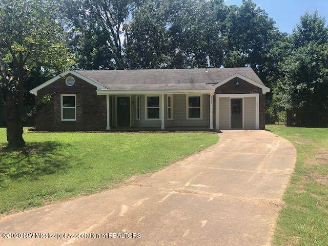 2225 Cedar Point Cove, Southaven, MS 38671 (MLS #330404) :: The Justin Lance Team of Keller Williams Realty