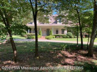 1070 Morrow Crest Drive, Hernando, MS 38632 (MLS #330416) :: The Justin Lance Team of Keller Williams Realty