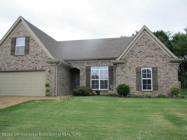2594 Harvest Tree Drive, Southaven, MS 38671 (MLS #330420) :: The Justin Lance Team of Keller Williams Realty