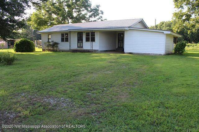 11263 Highway 72, Michigan City, MS 38647 (MLS #330735) :: The Live Love Desoto Group