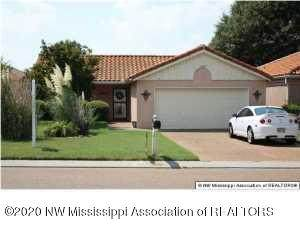 7189 Stonegate Boulevard, Southaven, MS 38671 (MLS #330740) :: The Live Love Desoto Group