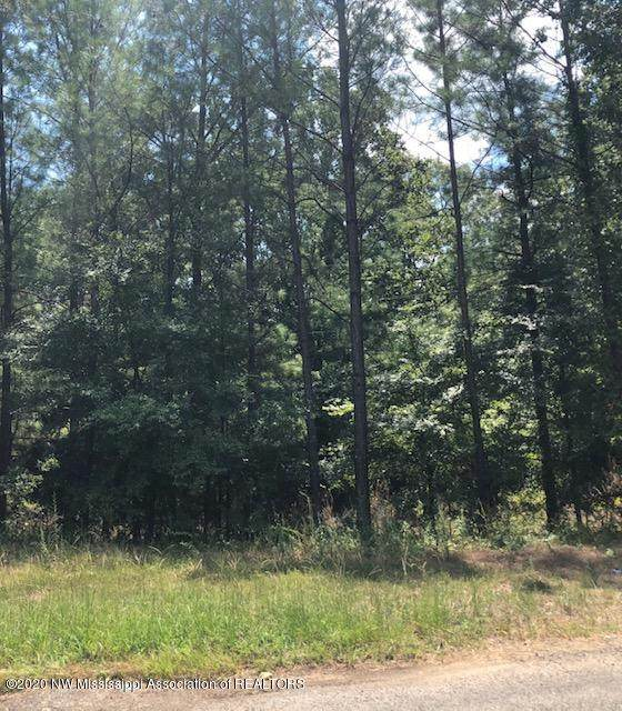 0 Lakeview, Sardis, MS 38666 (MLS #330841) :: Signature Realty
