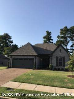 10358 Hillman Cove, Olive Branch, MS 38654 (MLS #330862) :: Signature Realty