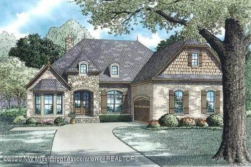 5189 Watson Place Lane, Nesbit, MS 38651 (MLS #331211) :: Gowen Property Group | Keller Williams Realty