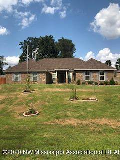 9636 Trenton Trail, Olive Branch, MS 38654 (MLS #331402) :: The Live Love Desoto Group