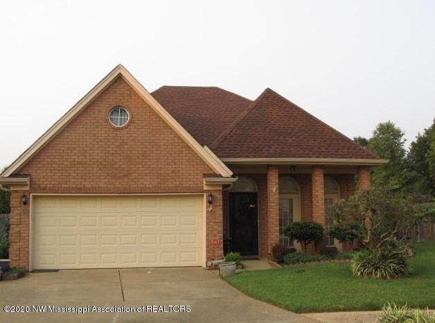 9822 Morgan Meadows Cove, Olive Branch, MS 38654 (MLS #331539) :: The Justin Lance Team of Keller Williams Realty