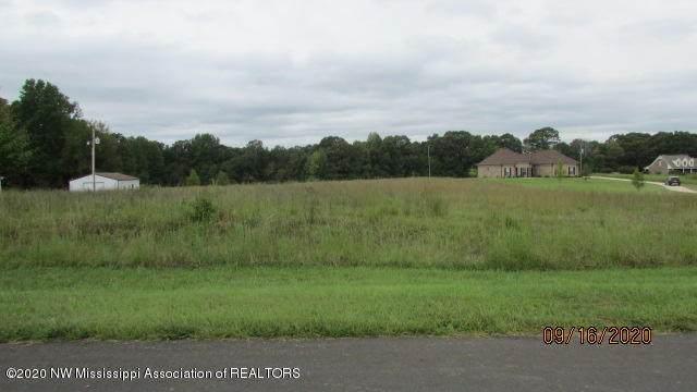 002 Tara Road, Holly Springs, MS 38635 (MLS #331600) :: Signature Realty