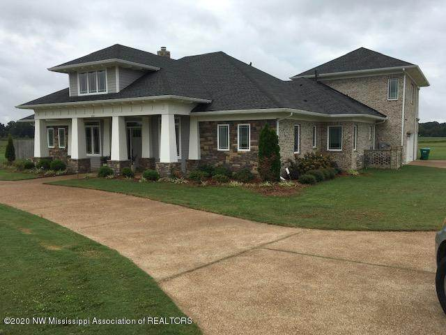 2211 Green Chase Drive, Hernando, MS 38632 (MLS #331696) :: The Justin Lance Team of Keller Williams Realty