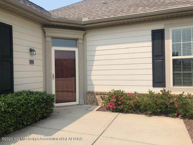 8660 Parkview Oaks Circle, Olive Branch, MS 38654 (MLS #331703) :: Signature Realty