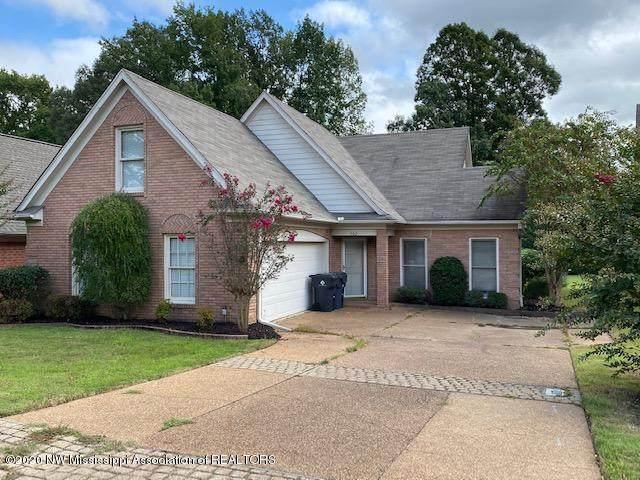 502 Fairway Oaks Drive, Hernando, MS 38632 (MLS #331731) :: The Home Gurus, Keller Williams Realty