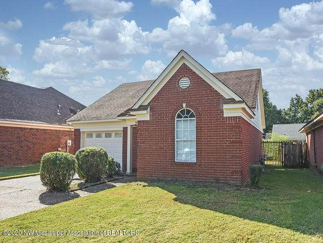 3311 W Tulane, Horn Lake, MS 38637 (MLS #331905) :: The Justin Lance Team of Keller Williams Realty