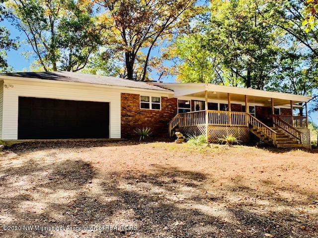 835 Stonewall Road, Byhalia, MS 38611 (MLS #332071) :: Gowen Property Group | Keller Williams Realty