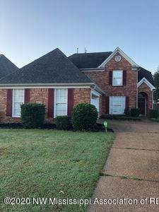 4969 Graham Lake Drive, Olive Branch, MS 38654 (MLS #332177) :: Signature Realty