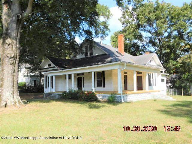 596 Central Avenue, Coldwater, MS 38618 (MLS #332229) :: The Live Love Desoto Group