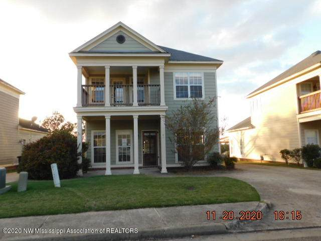 140 Chinkapin Loop, Oxford, MS 38655 (MLS #332896) :: The Live Love Desoto Group