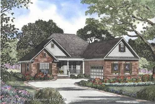 3047 Tina Renee Lane, Nesbit, MS 38651 (MLS #333187) :: Gowen Property Group | Keller Williams Realty