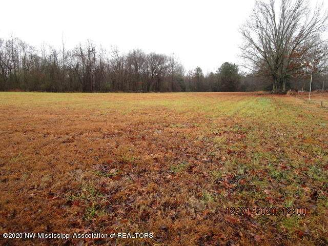 39+/- Acre Looxahoma-Tyro Road - Photo 1