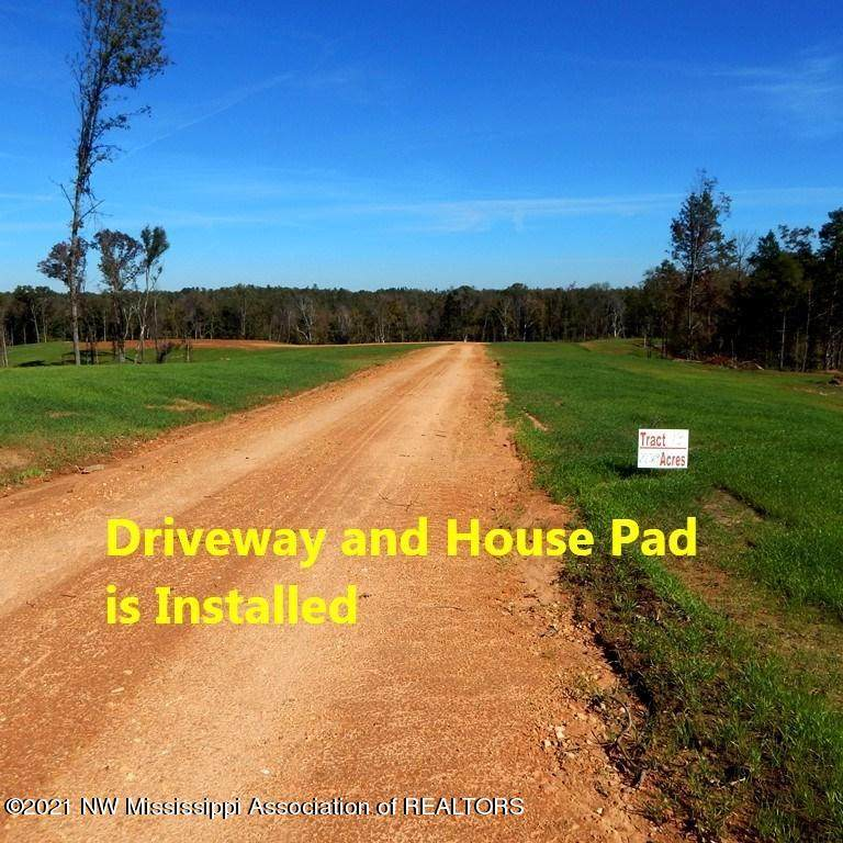 6433 Pea Ridge Road - Photo 1