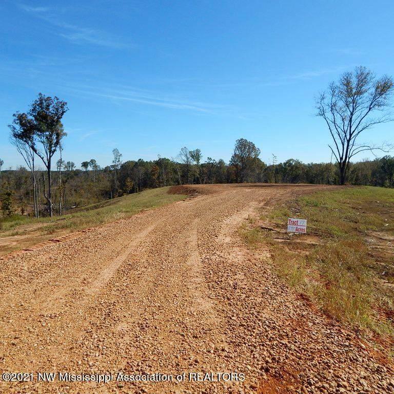 6510 Pea Ridge Road - Photo 1