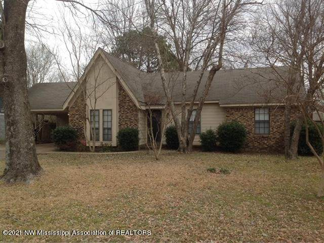 7410 Charbark Point, Southaven, MS 38671 (MLS #333479) :: The Live Love Desoto Group