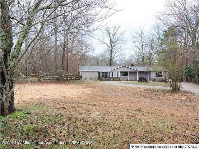21 Hornbuckle Road, Coldwater, MS 38618 (MLS #333559) :: The Live Love Desoto Group