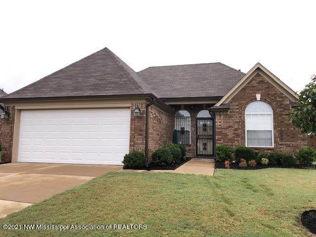 3876 Rolling Wagon Cove, Southaven, MS 38671 (MLS #333564) :: Signature Realty