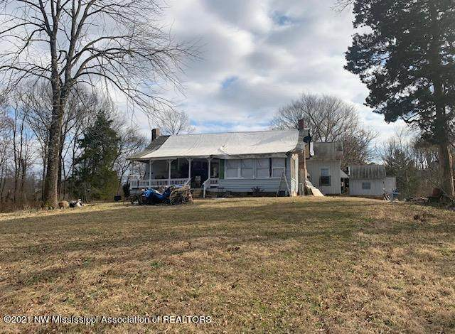 4869 Church Road, Nesbit, MS 38651 (MLS #334154) :: Signature Realty