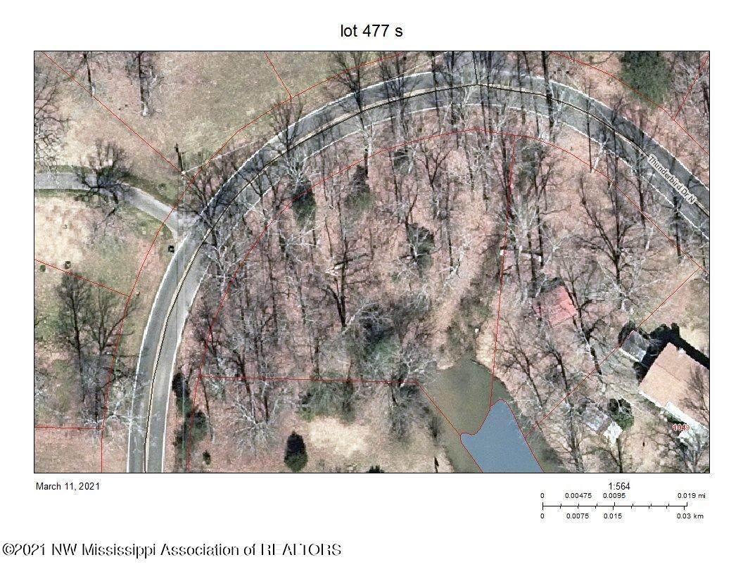 477 Thunderbird Drive - Photo 1