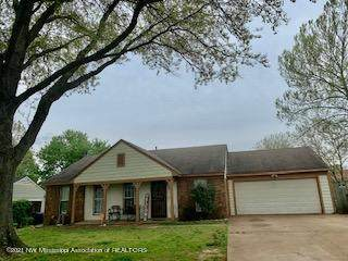 3845 Ivanhoe Drive, Horn Lake, MS 38637 (MLS #334817) :: Signature Realty
