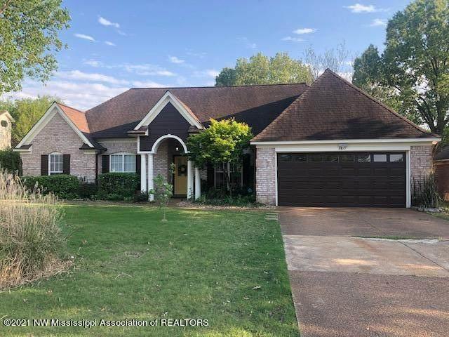 8877 Bell Forrest Drive, Olive Branch, MS 38654 (MLS #334878) :: Gowen Property Group | Keller Williams Realty