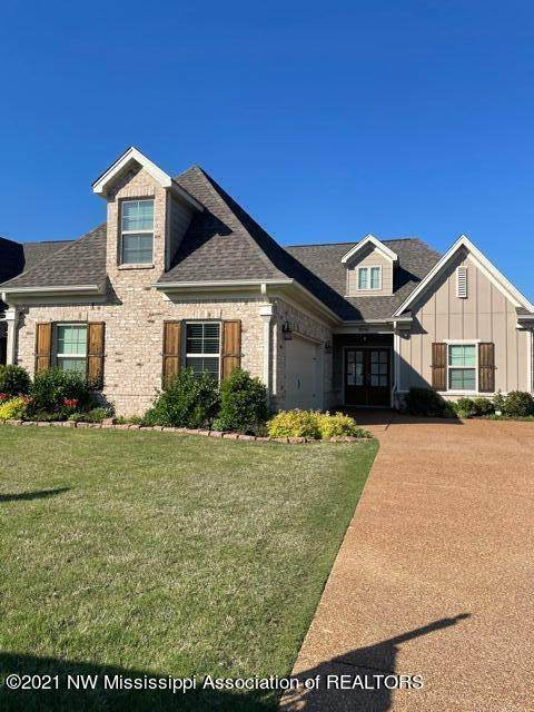 3090 Brambleberry Cove, Southaven, MS 38672 (#335258) :: Area C. Mays | KAIZEN Realty
