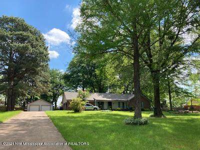 5370 Sollie Cove, Horn Lake, MS 38637 (MLS #335260) :: The Live Love Desoto Group