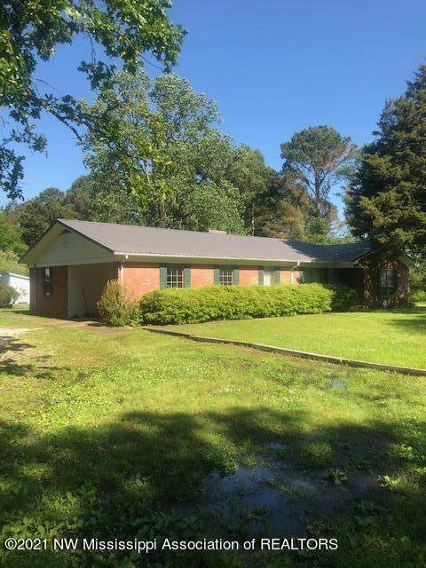 3442 Ms-7, Waterford, MS 38685 (MLS #335392) :: Signature Realty