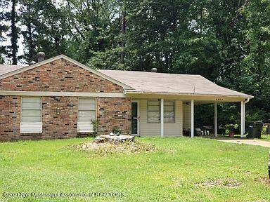 2301 Coral Hills Drive, Southaven, MS 38671 (MLS #335394) :: The Live Love Desoto Group