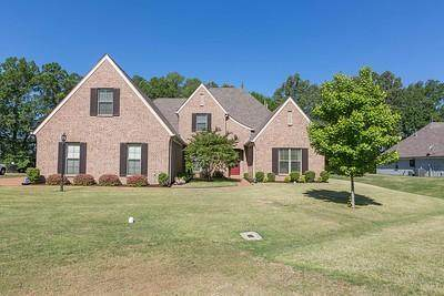 4643 Heritage Drive, Olive Branch, MS 38654 (MLS #335463) :: The Justin Lance Team of Keller Williams Realty