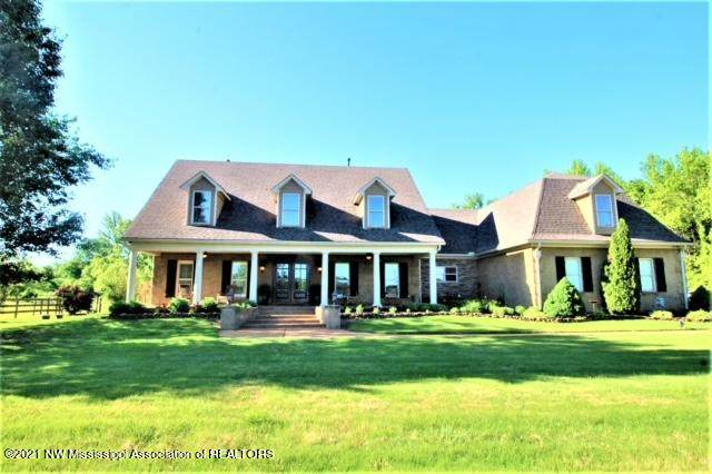 3688 Bright Road, Hernando, MS 38632 (MLS #335678) :: The Home Gurus, Keller Williams Realty
