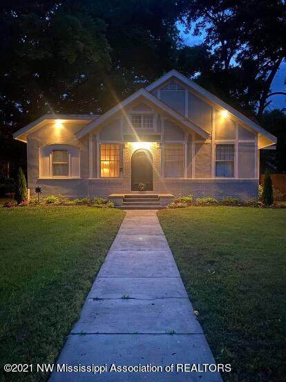 230 Craft, Holly Springs, MS 38635 (MLS #335925) :: The Live Love Desoto Group