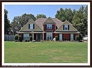 2169 Westwind Drive, Nesbit, MS 38651 (MLS #335932) :: The Home Gurus, Keller Williams Realty