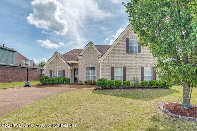 8978 Gavin Drive, Olive Branch, MS 38654 (MLS #335947) :: The Home Gurus, Keller Williams Realty