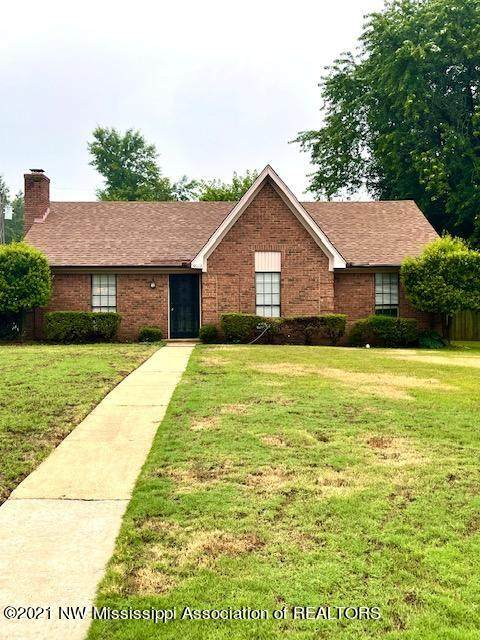 10023 Goodman Road, Olive Branch, MS 38654 (MLS #336417) :: The Live Love Desoto Group