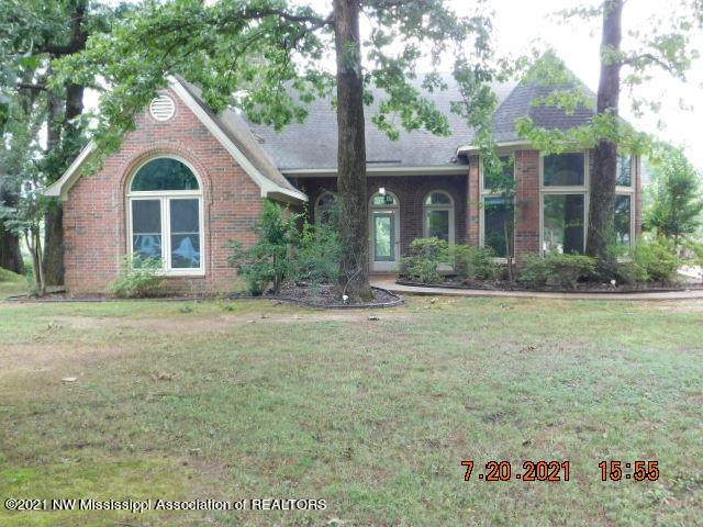 4350 Nail Road, Olive Branch, MS 38654 (MLS #336615) :: Gowen Property Group | Keller Williams Realty