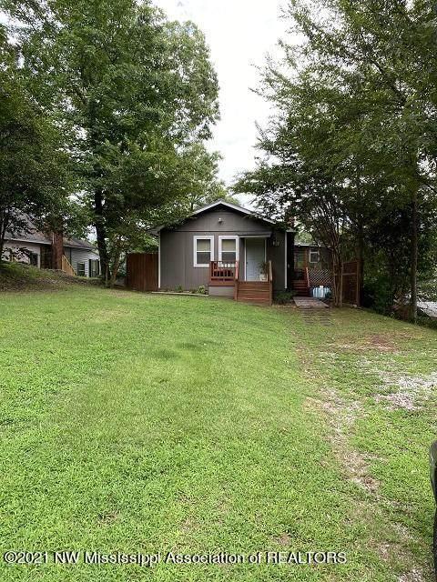 48 Lakeshore Drive, Ashland, MS 38603 (MLS #336647) :: Gowen Property Group | Keller Williams Realty