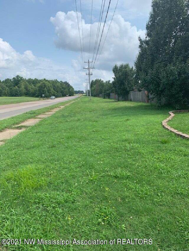 Lot 115 Alexander Rd Common Area, Olive Branch, MS 38654 (#336694) :: Area C. Mays | KAIZEN Realty