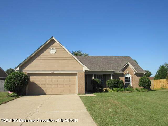 8117 Green Valley Cove - Photo 1