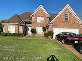 8434 Linda Shore Drive, Southaven, MS 38672 (#337792) :: Area C. Mays | KAIZEN Realty