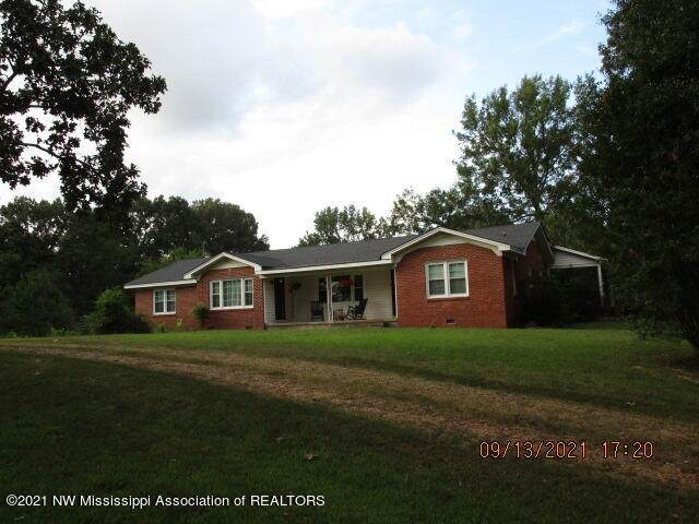 10133 Peyton Road, Coldwater, MS 38618 (MLS #337816) :: The Live Love Desoto Group