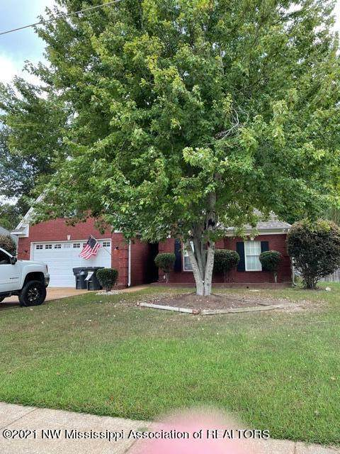 186 N Fawn Drive, Hernando, MS 38632 (MLS #337849) :: The Home Gurus, Keller Williams Realty